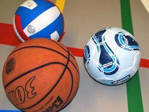 Sport-Ballen
