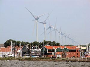 windturbinespark